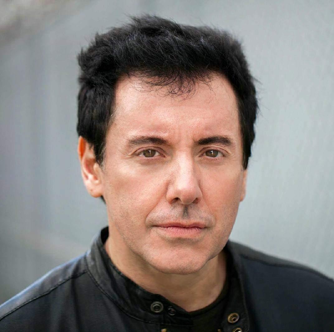 John Ramaine Picture