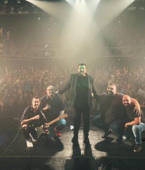StarMentors - Michael Sullivan Concert Rio