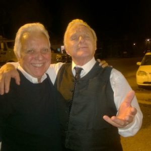 StarMentors - Paul LeClair and Anthony Hopkins