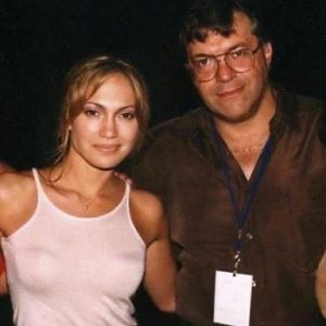 StarMentors - Sergio Lopes and Jennifer Lopez
