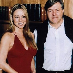 StarMentors - Sergio Lopes and Mariah Carey