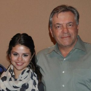 StarMentors - Sergio Lopes and Selena Gomez