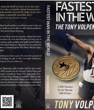 StarMentors - Tony Volpentest Story 4