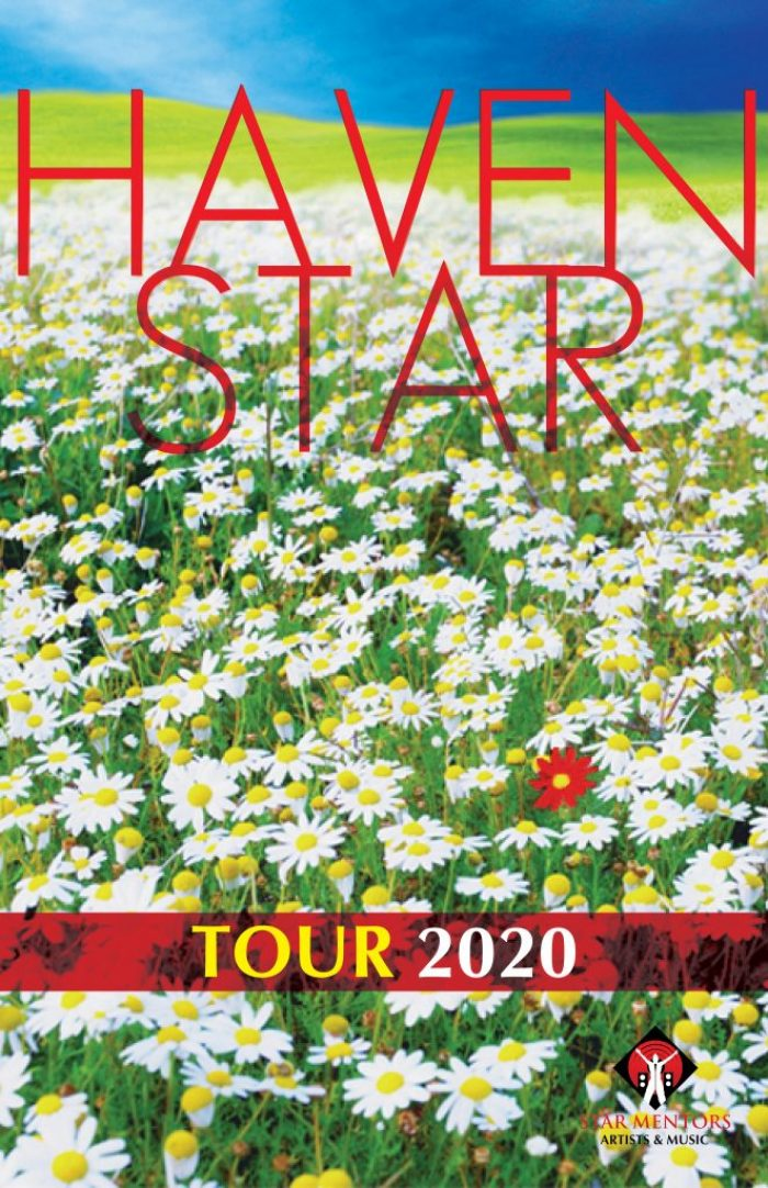 Haven Star Poster Tour 2020