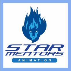 StarMentors Animation logoborder